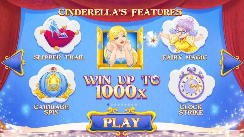 De tre bedste online spilleautomater med eventyrtema