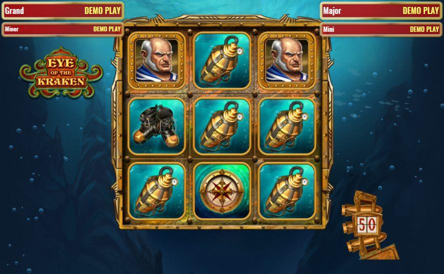 Guide til de tre bedste spilleautomater med havet som tema
