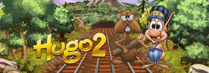 Hugo 2 er hygge, sjove features - og en anelse uhygge