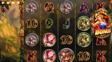 King Kong Fury – Et rasende godt casinospil