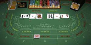 bedste kortspil