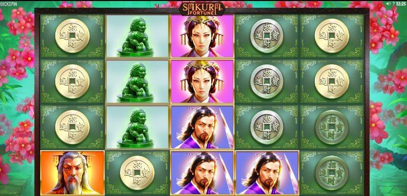 De 3 sjoveste spilleautomater fra spiludvikleren Quicks Spin!