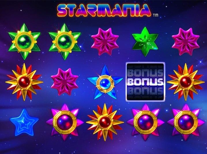 Spilleautomaten Starburst vs Starmania – Hvilken er bedst?