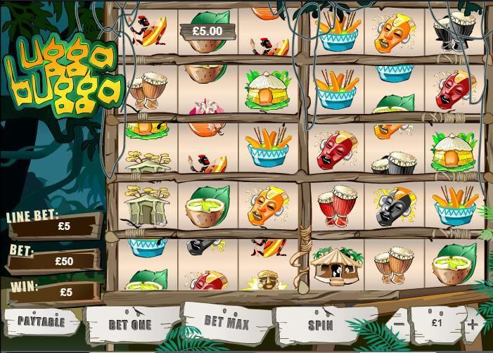 Top-10 spilleautomater med højest udbetaling her!