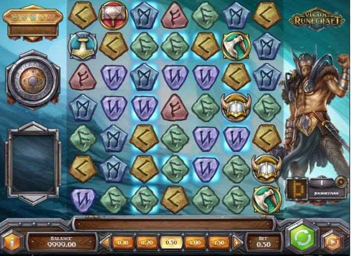 Mange fantastiske spil fra Play'n Go – Se de bedste her!
